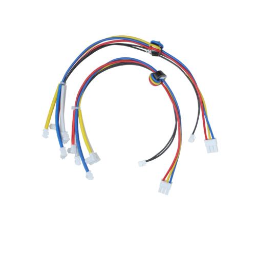 Connector Assemblies